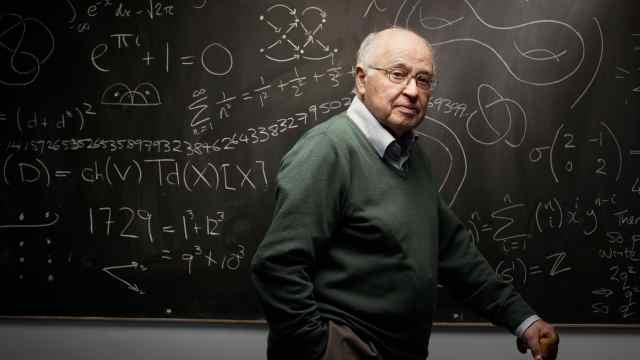 89岁英国数学家称,已证明黎曼假设