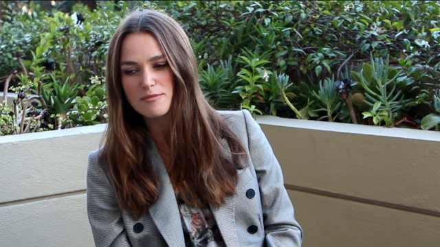 英国女明星:有些童话不能给女儿看
