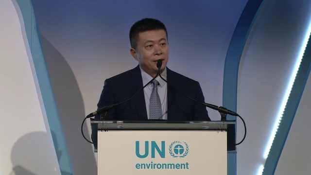曹国伟:社交媒体已成环保高效平台