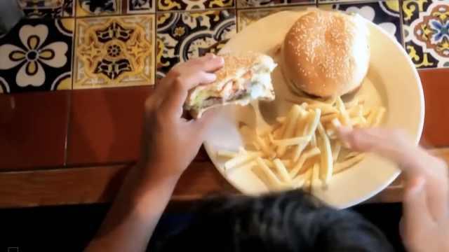 BBC盘点最差饮食习惯,中了几枪?