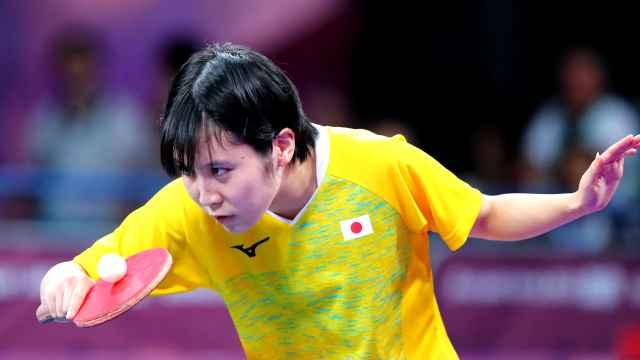 双杀日天才!中国男女乒青奥会夺冠