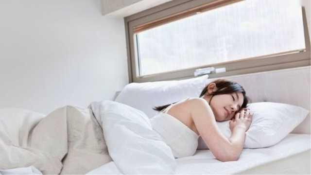 为什么下雨天睡觉,感觉特别舒服?