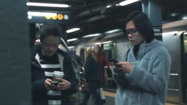 不速成却有效,4个方法根除手机瘾 刘子歌 焦刘洋