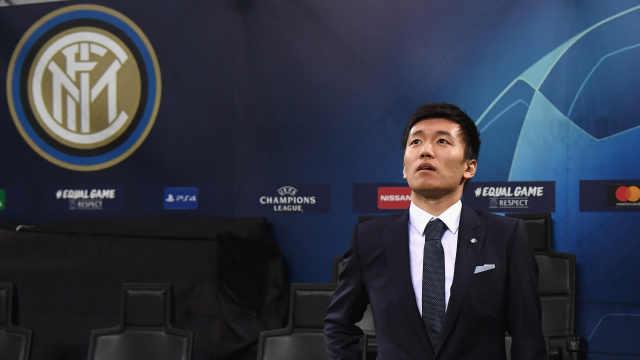 中国最帅富二代:中国足球有实力