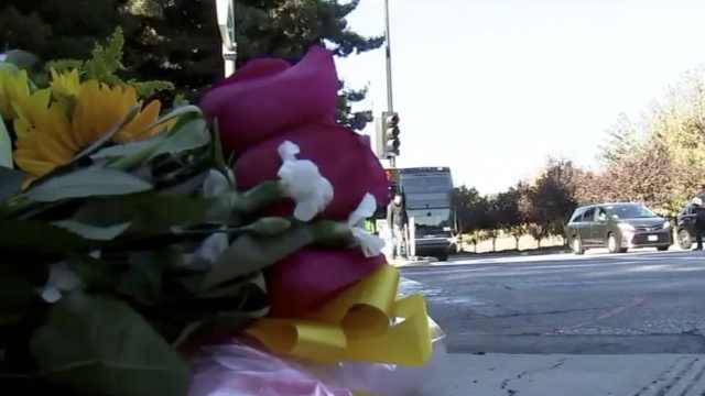 悲痛!谷歌中国员工被谷歌巴士撞死