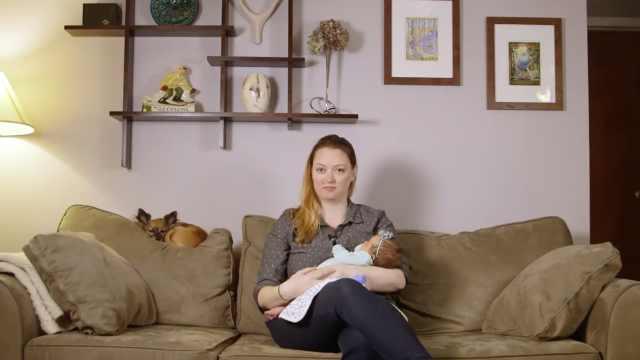 泪目!不同阶段妈妈分享心路历程