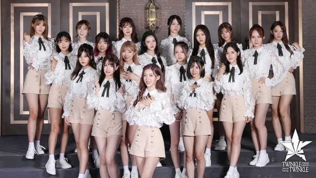 SNH48《Twinkle Twinkle》MV