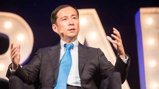 阿里CEO张勇:盒马是要干掉冰箱的