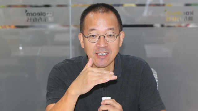 俞敏洪:学校老师是孩子的心理杀手