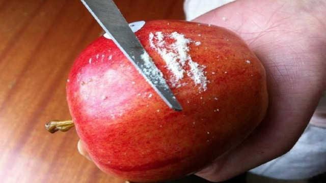 关于吃苹果的5大谣言