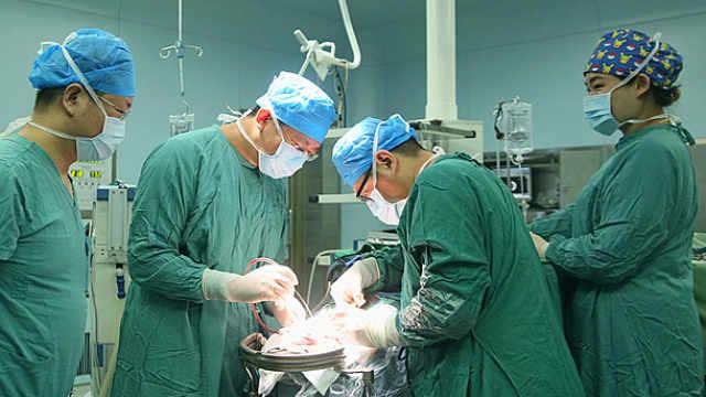 改革开放之医疗事业