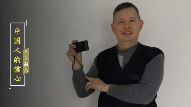 他花8年积蓄买相机,爬悬崖航拍贵阳