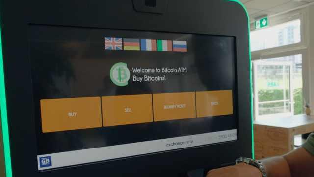 比特币无法成为全球通用的支付方式