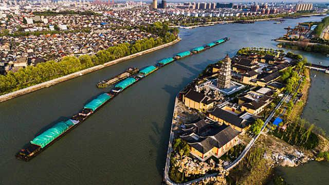 改革开放40年之城市建设