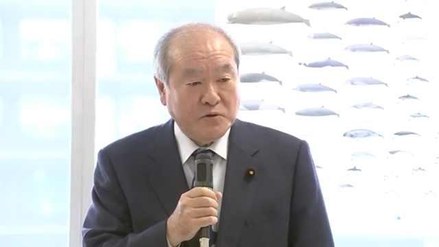 日本重启商业捕鲸,自民党强烈支持