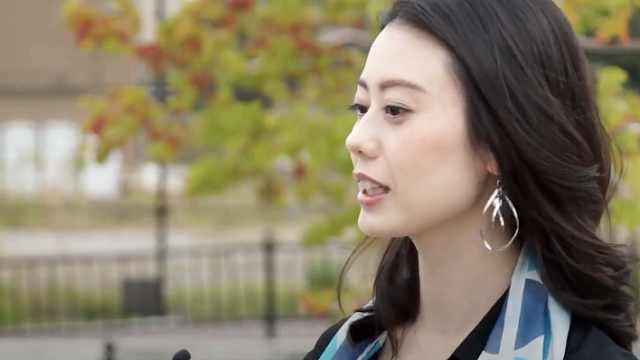 街访:日本年轻人怎样看待捕鲸?