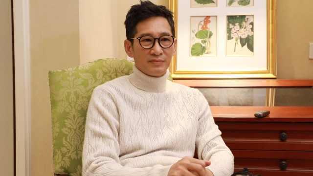 演员王劲松开腔:演员只是一个零件