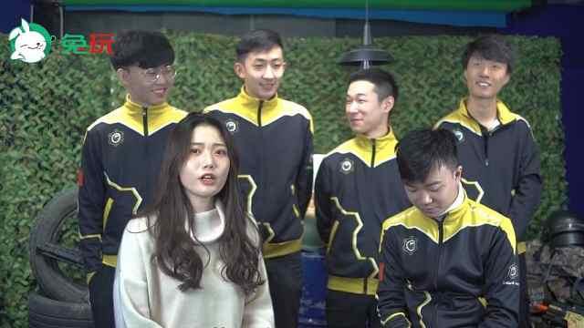 探访南昌LGE战队 For Final 01