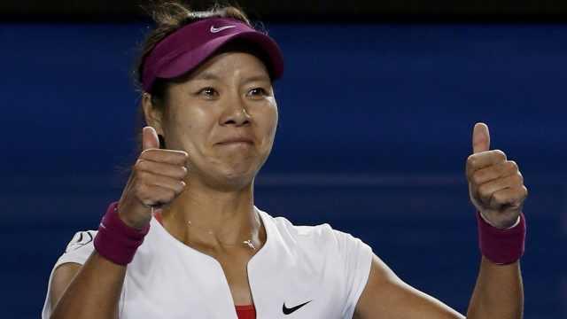 亚洲第1人!李娜入选国际网球名人堂