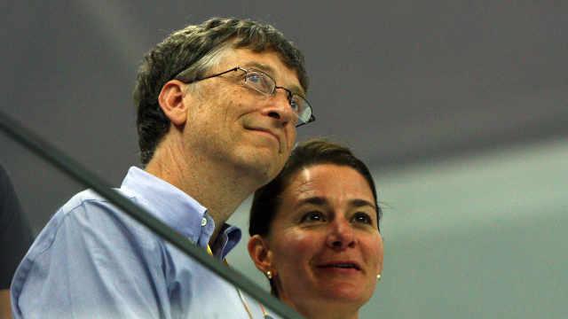 梅琳达·盖茨:手机打破性别不平等