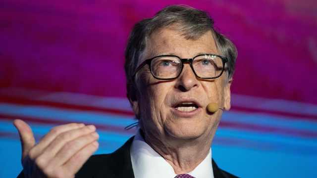 盖茨评中国科技创新:美国被宠坏了
