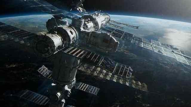 科幻成真!中国空间站3年后建成