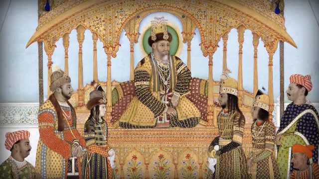 印度的历史,注定会发生印巴冲突?