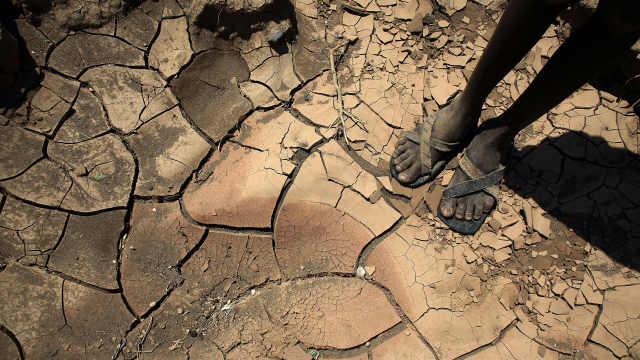 联合国:气候变化致百万人过早死亡