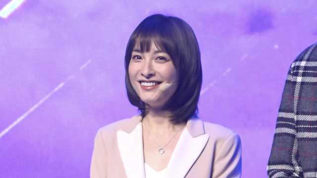 吴昕出演反派女二号,演技获赞