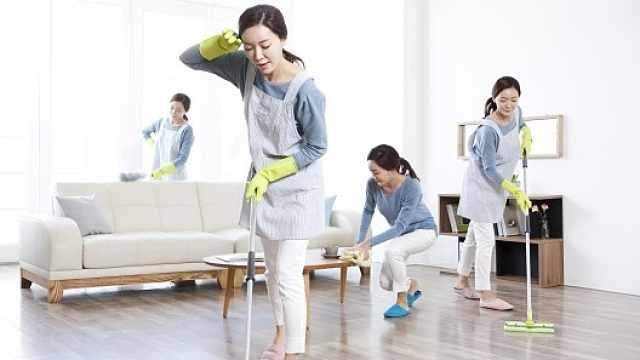 韩工薪家庭,丈夫每天做家务17分钟