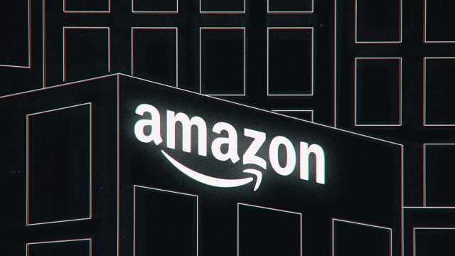 美媒:亚马逊机器自动跟踪解雇员工
