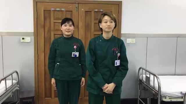 男童桂圆卡喉脸发青,护士20秒急救