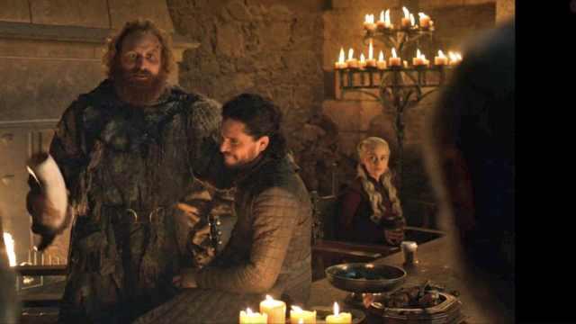 权游惊现星巴克,HBO:我们错了