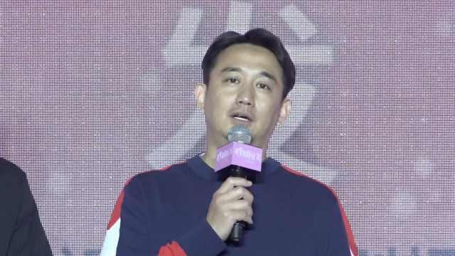 黄磊回应从北电辞职:是离开了