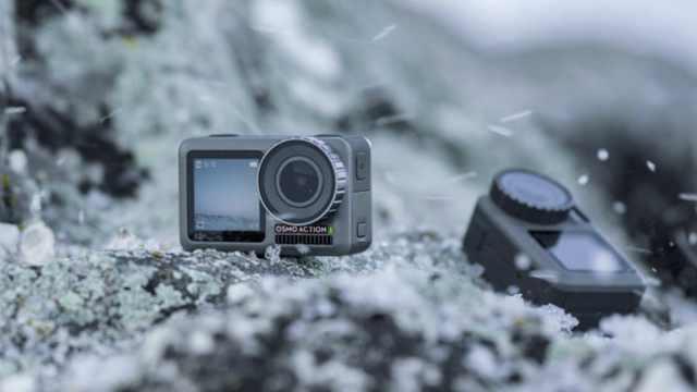 科技周报:GoPro杀手来了?