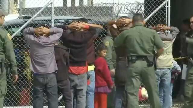 废旧立新,川普时代的美国移民困局