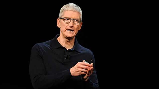 苹果被指出售用户信息遭起诉