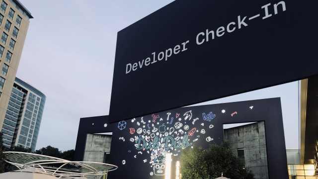 WWDC19:什么作品能拿苹果奖学金?