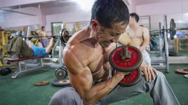 报告:运动不足相关癌症发病率上升