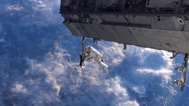 NASA明年计划向公众开放国际空间站
