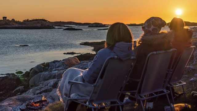 挪威小岛请愿取消时间:计时没啥用