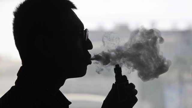 旧金山成为美国首个禁售电子烟城市