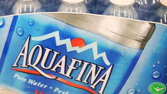 百事纯净水将改用铝罐:可乐瓶不换