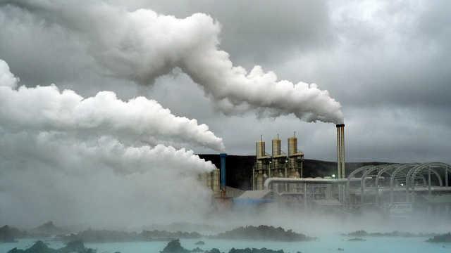 空气污染,美国每年超3万人死亡