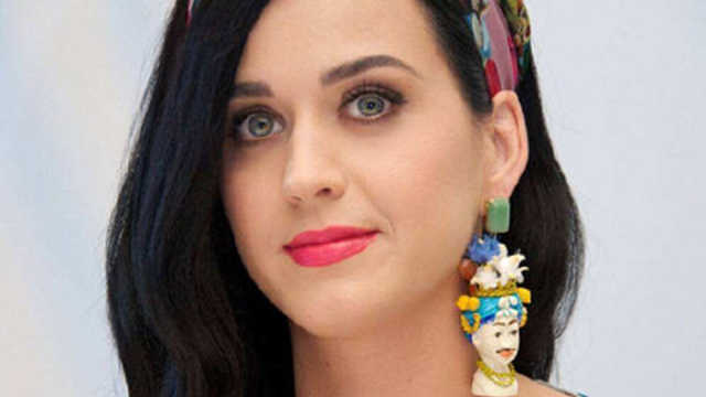 水果姐Katy Perry被判抄袭赔2000万
