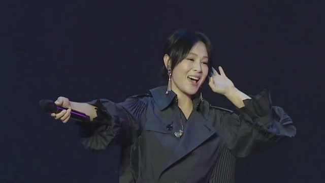 刘若英献唱《后来》,勾起青春回忆