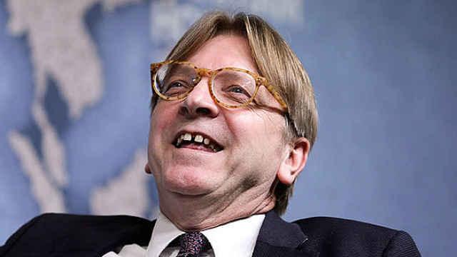 比利时前首相提议阿拉斯加换格陵兰