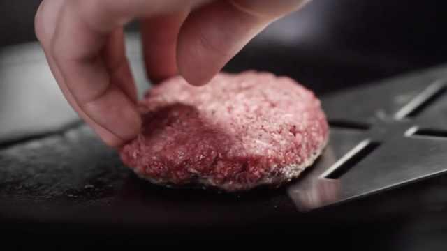 中国人造肉企业IPO可能只需三四年