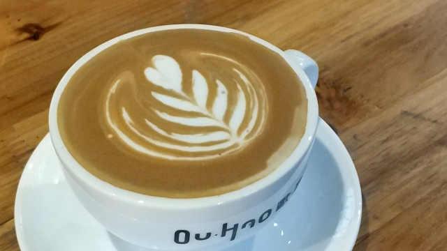 咖啡控天堂!成都400米咖啡产业街