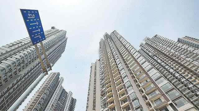 买房到底应该选择哪个楼层?